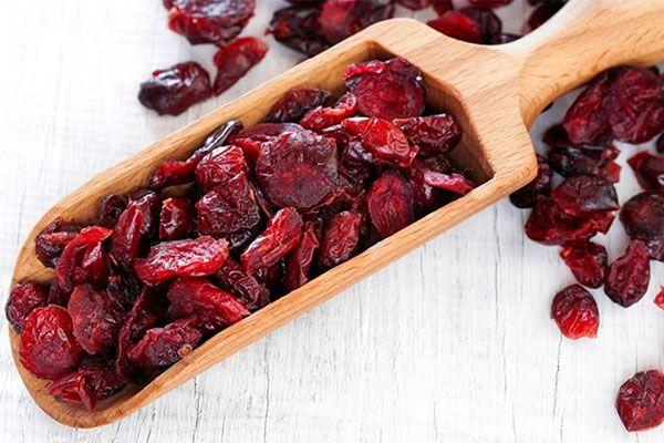 What?! Cranberry-Saft hilft doch nicht bei einer Blasenentzündung