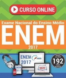 ENEM-Apostila-EXAME NACIONAL DE ENSINO MÉDIO - ENEM-Click e Confira!