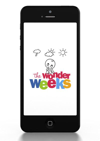 The wonder weeks app will alert you before your baby enters a fussy phase preceding a developmental leap. Useful for understanding what is going on in baby's brain that is causing a change or disruption in their usual behavior.