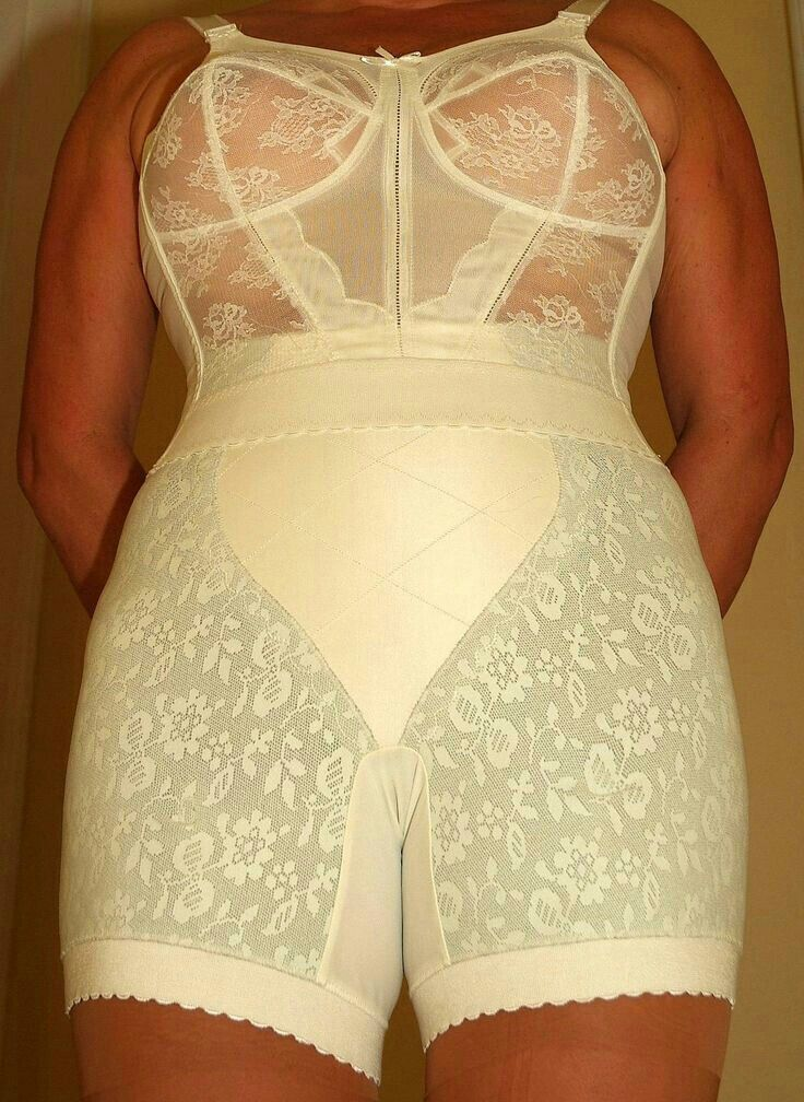 And bras girdles pictures men in