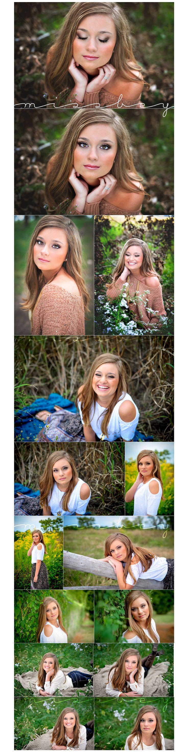 2014 #senior #Girl #posing