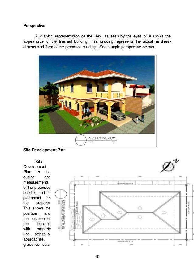 Module 3 Module 1 Architecural Layout Details Architecural