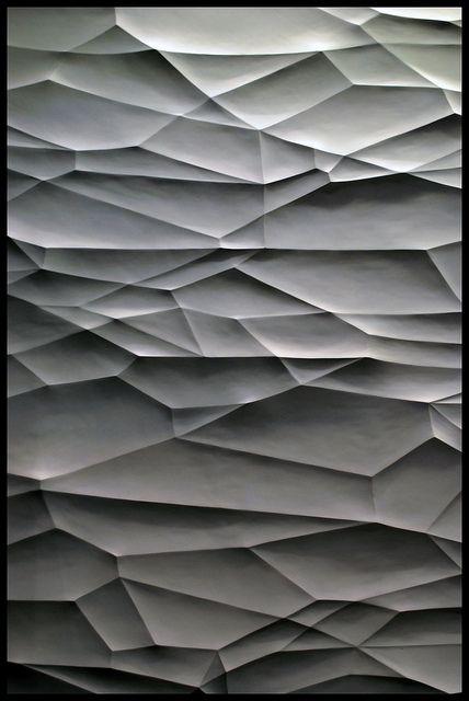 Wall texture.