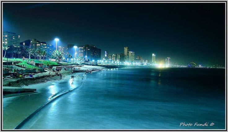 Durban, South Africa I love Durban