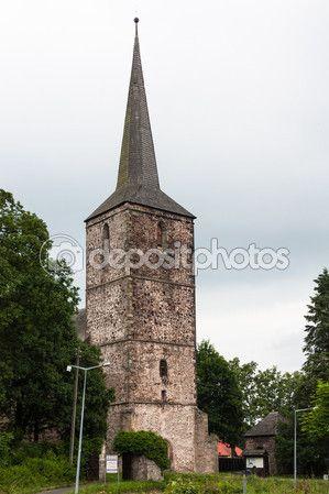 Kościół Świętego Jana i Katarzyny — Zdjęcie stockowe © EwelinaBanaszak #108170784