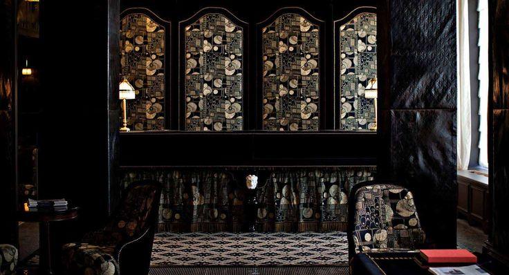 The NoMad Hotel | New York City Luxury Hotels | Midtown Manhattan Luxury Hotels