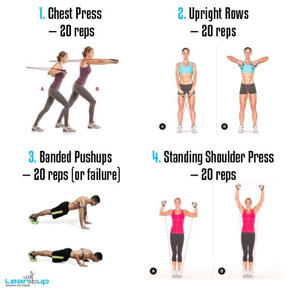 3882 Best Lean It UP Fitness Images On Pinterest