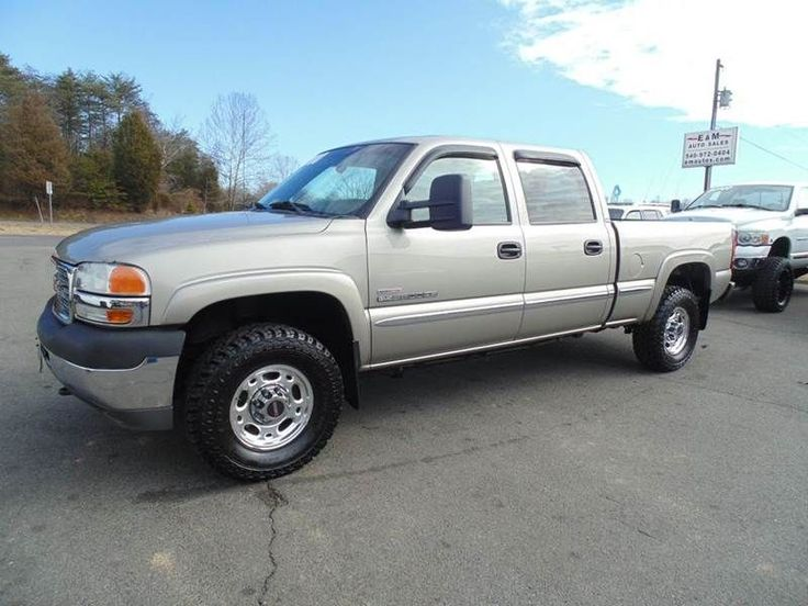 Best 25+ Duramax for sale ideas on Pinterest   Used ...
