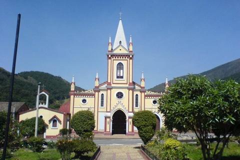 Municipio de Arcabuco
