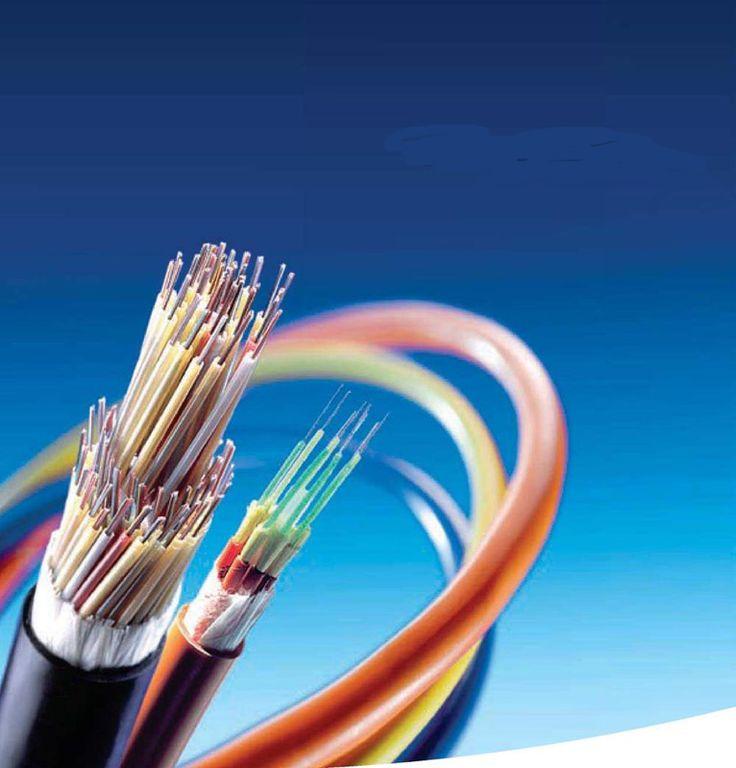 Conrad Business Supplies - Lichtwellenleiter
