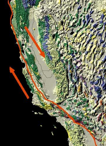 What Will Happen When The 'Big One' Hits California