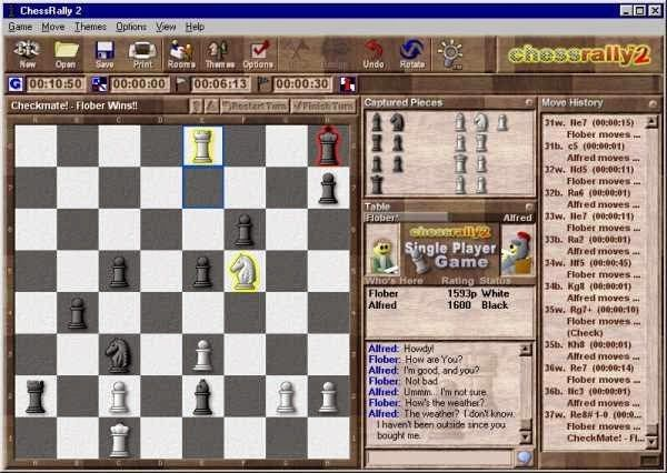free  game catur keren