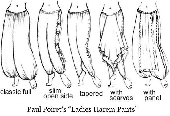 Image result for salvar turkish pants