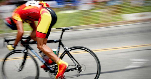 La nutrition pour le triathlon : le cyclisme | Aptonia
