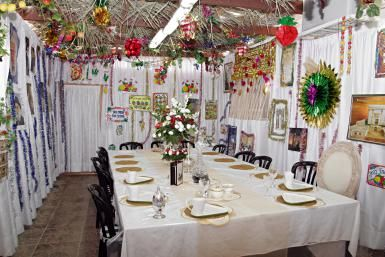 Sukkot Festival - Dan Porges / Getty Images