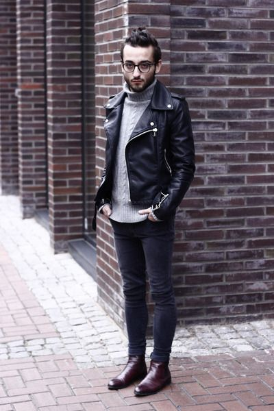 18 best Things to Wear images on Pinterest | Menswear, Men's style ...