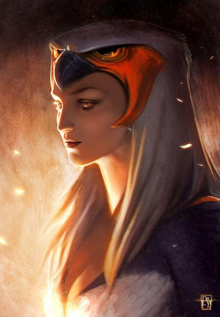 80 ilustraciones de He-Man para decir: ¡Ya tengo el poder! - Taringa!
