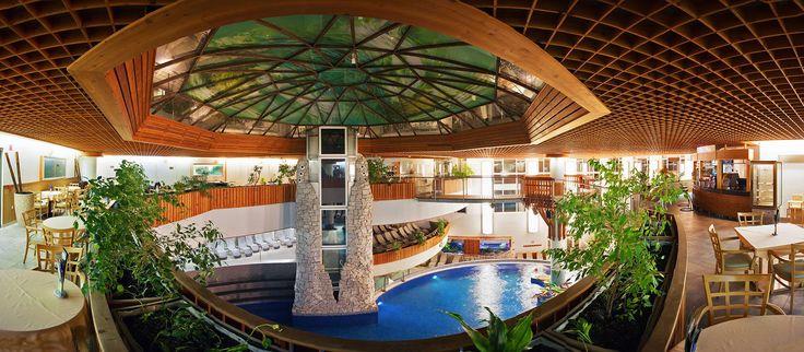 Zalakaros Wellness Hotel MenDan - Spa szálloda