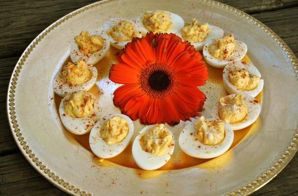 5 Eggcellent Deviled Egg Recipes - Foodista.com