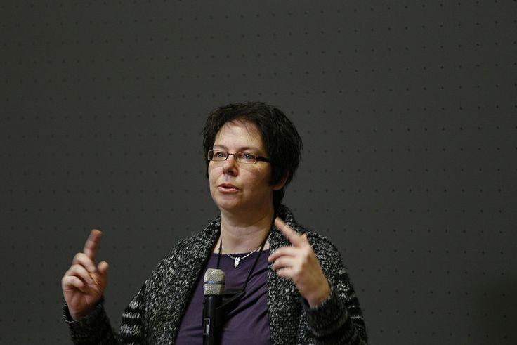 Beim Webkongress Erlangen 2014