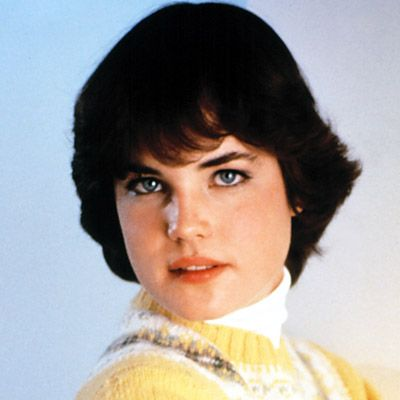 Elizabeth McGovern's Changing Looks - 1980 from InStyle.com