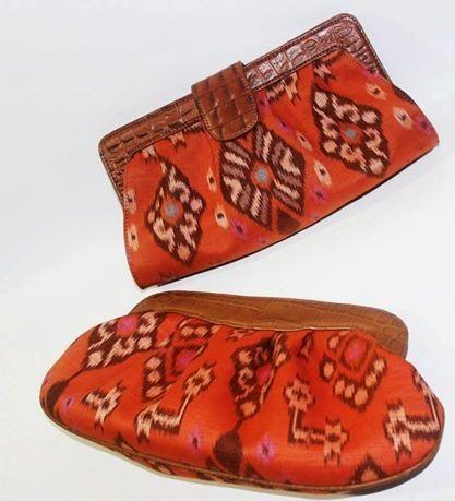 Batik Ria: Bisa dibuat lagi mengunakan kain pribadi atau kain...