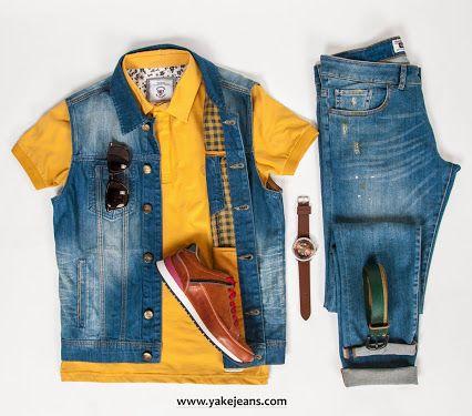 Yake Jeans - Google+