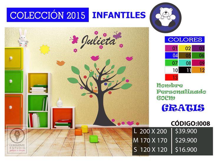 Mas de 600 diseños y proceso de compra en www.020estudiografico.com. Envios a todo Chile