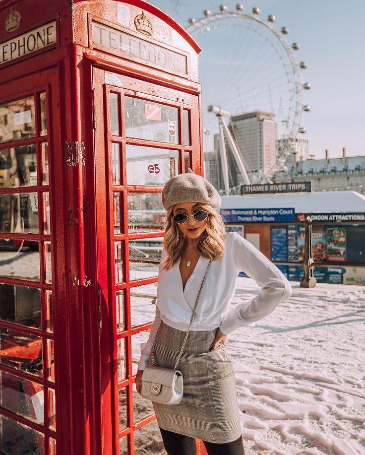 """Micheli Fernandes op Instagram: """"London calling s… – #Calling #Fernandes #Inst… – London Reise Tipps"""