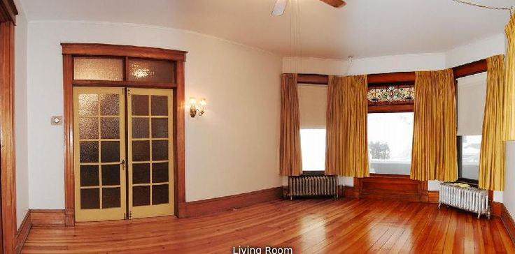 1892 Queen Anne - North Adams, MA (George F. Barber) - $199,500 - Old House Dreams