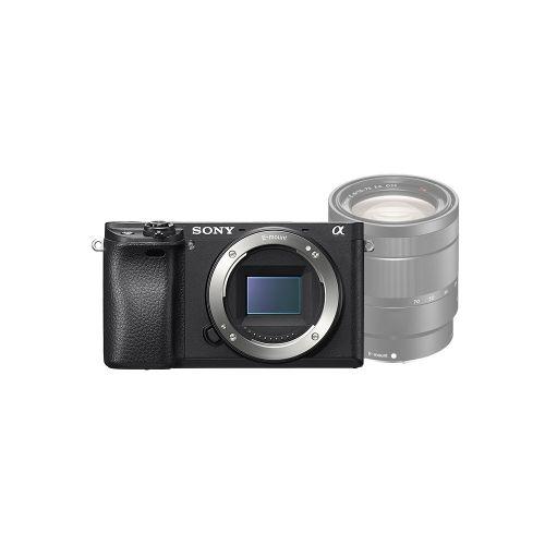 Sony A6300 ILCE-A6300L Mirrorless Digital Camera