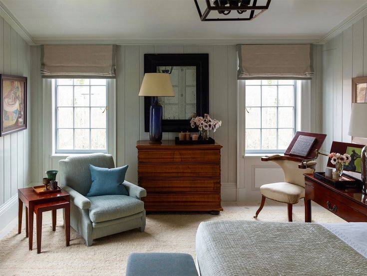 A Sag Harbor Home By Steven Gambrel Gambrel Home House