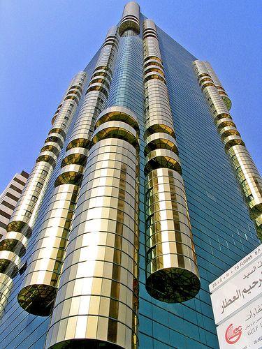 architecture architecture awesome amazing buildings road dubai dubai