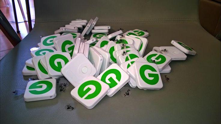 Groupon ha scelto Filo! Così abbiamo personalizzato i Filo per la loro azienda!