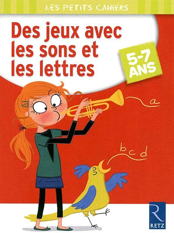 Free Download Des Jeux Avec Les Sons Et Les Lettres De Magdalena Guirao Jullien Et Jean Luc Car En 2020 Livre Livre Pdf Telechargement