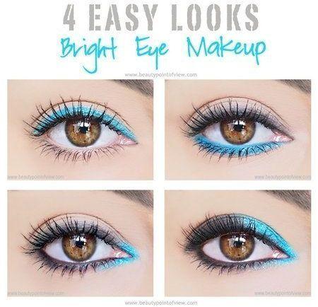 Maquillaje de Ojos que deberías probar 6