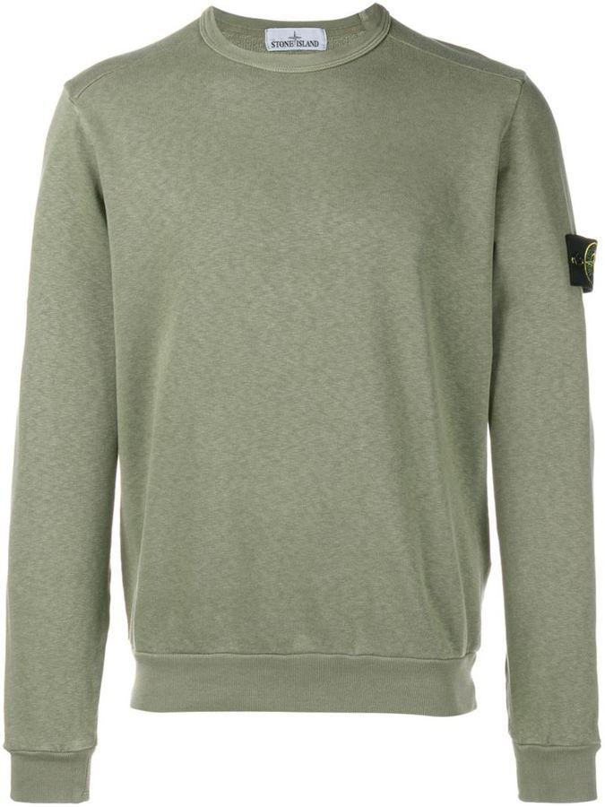 Stone Island '65360' sweatshirt