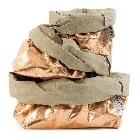 Metallic Bag Rose – THAT LITTLE SHOP