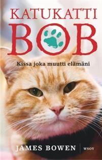 James Bowen - Katukatti Bob