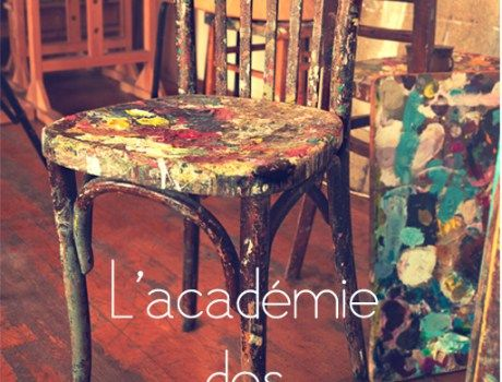 L'académie+des+beaux-arts
