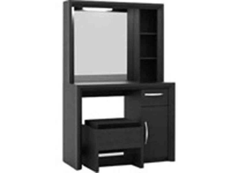 Meja Rias Minimalis Kayu Jati - Toko Mebel Jepara Online Furniture minimalis terbaru