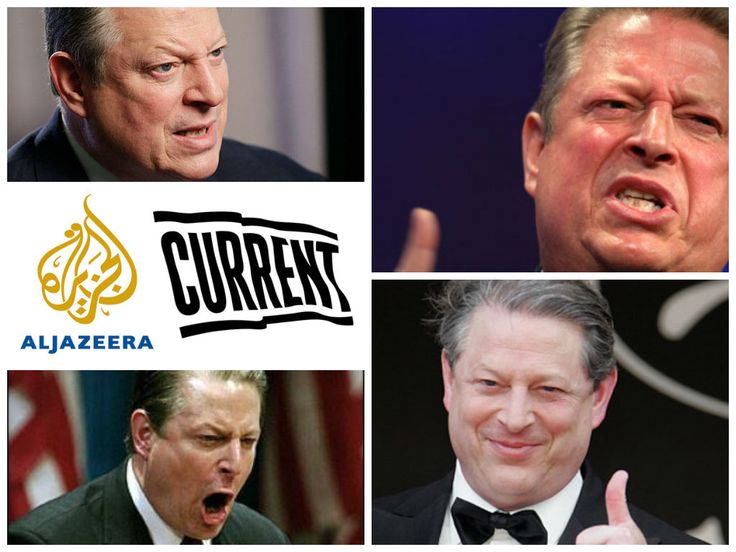 Gore Threatened To Accuse Cable Providers Of Being Anti-Muslim Bigots If They Dropped Al Jazeera After Current TV Sale
