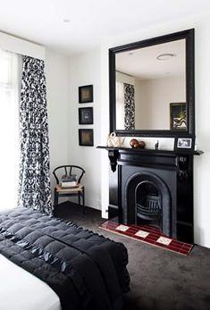 Black and white design | Luxury Home