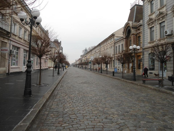 Braila Romania Back to hometown eventually!