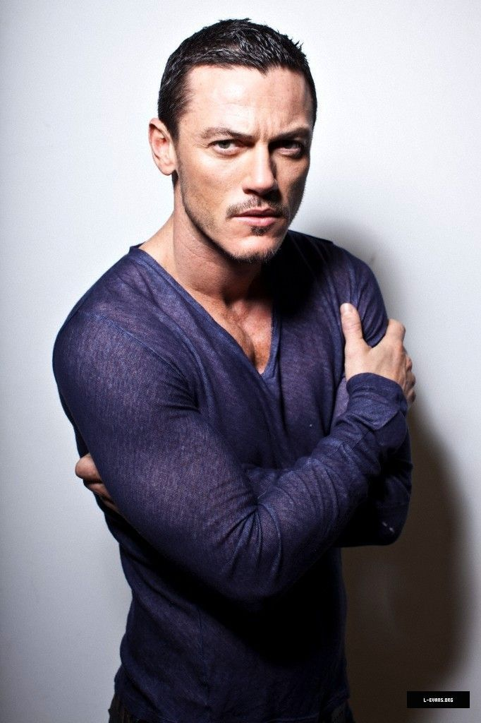 620 best Luke Evans images on Pinterest | Luke evans, Sexy ...