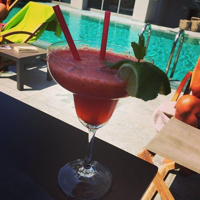 Enjoy refreshing #cocktails! #SamariaHotel #Summer Photo by @zeldamitchell