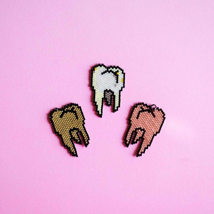 Friendship necklaces in the shop #tooth #toothfairy #nepinka #conversationstarter #nurse #doctor #jewelrydesign #jewelryblog #artjewelry #dentist #dental #medical #anatomy #goldentooth #dogtooth #pinktooth #cavitytooth #toothroot #friendshipnecklace #teeth #bodyparts #halloween #dentalhygiene #dentalhygienist #cooljewelry #uniquejewelry #schmuckstück #bijou #friendship #kawaii