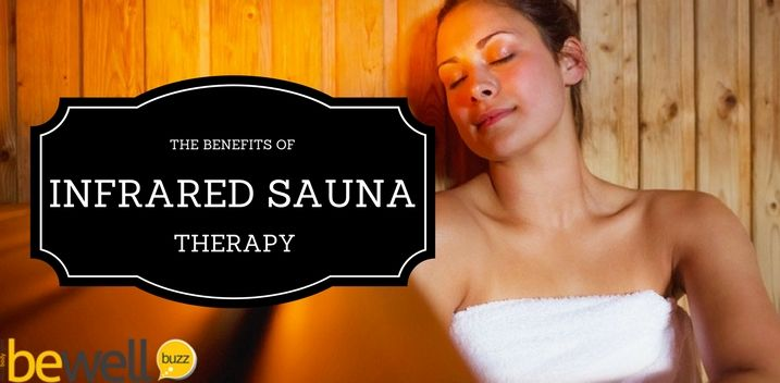 Infrared Sauna therapy is gaining global recognition as a super body hack. BeWellBuzz lists 19 incredible science-based health benefits of regular sauna use