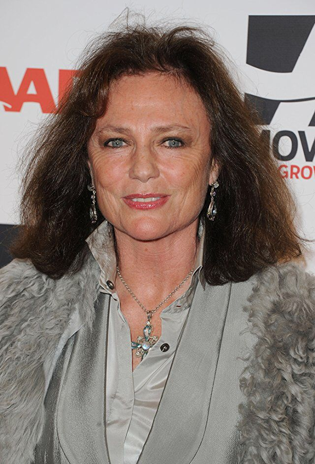 TIME CHANGES EVERYTHING - Jacqueline Bisset