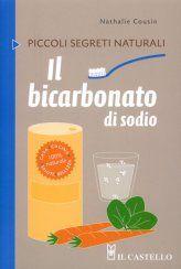 Il Bicarbonato di Sodio - Libro